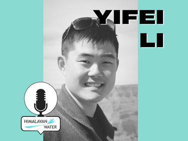 Yifei Li- Podcast Highlights
