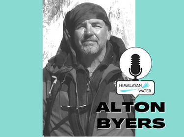 Dr. Alton Byers - Podcast Highlights