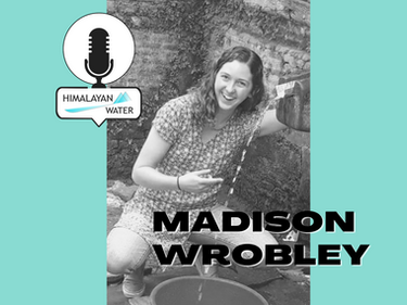 Madison Wrobley- Podcast Highlights