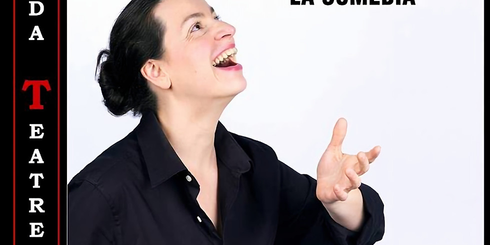 DIOS La Comedia