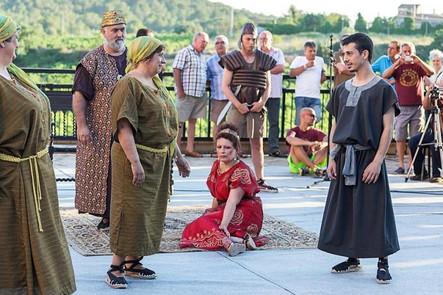 Ball parlat de Sant Joan Baptista de Rodonyà