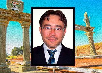 Teatro ou Estelionato Eleitoral? Inelegível ex-prefeito Tico  tenta enganar a boa fé do povo com ren