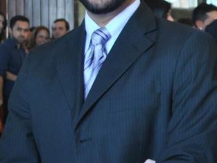 Rubens Bueno lança vereador Diones (PPS) a Deputado Estadual em Cornélio Procópio
