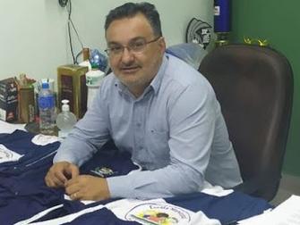 Morre Xandy Basso aos 45 anos ex-prefeito de Nova América e ex-presidente da Amunop vitima de Covid