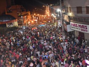 "CORNELIO PROCOPIO: Reunião define ""Carnaval 2020"""
