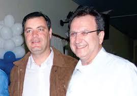 Edimarzinho faz discurso emocionado e revela orientação do partido em prorrogar sua candidatura a pr
