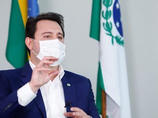 Paraná inicia estratégia de testagem em massa para combater o Covid-19