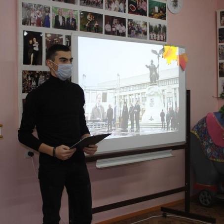 Рождение государства Российского