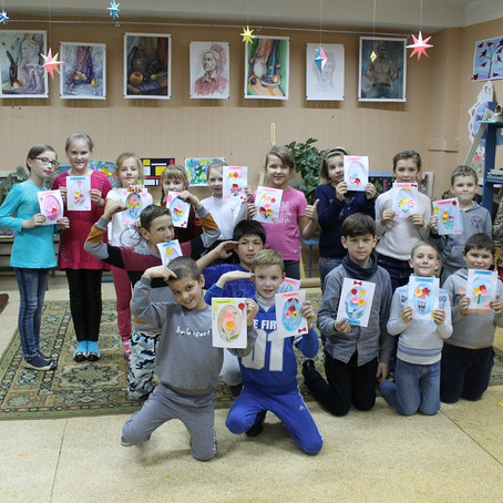 В КДЦ «Турынино» приготовили подарки для учителей
