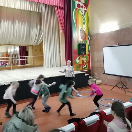 Играем в белорусские игры