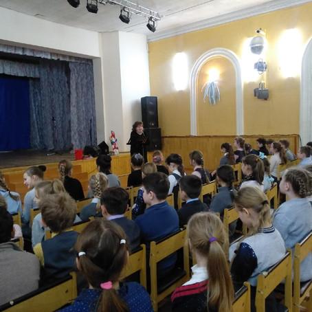 К акции «Блокадный хлеб» присоединились жители Дубравы