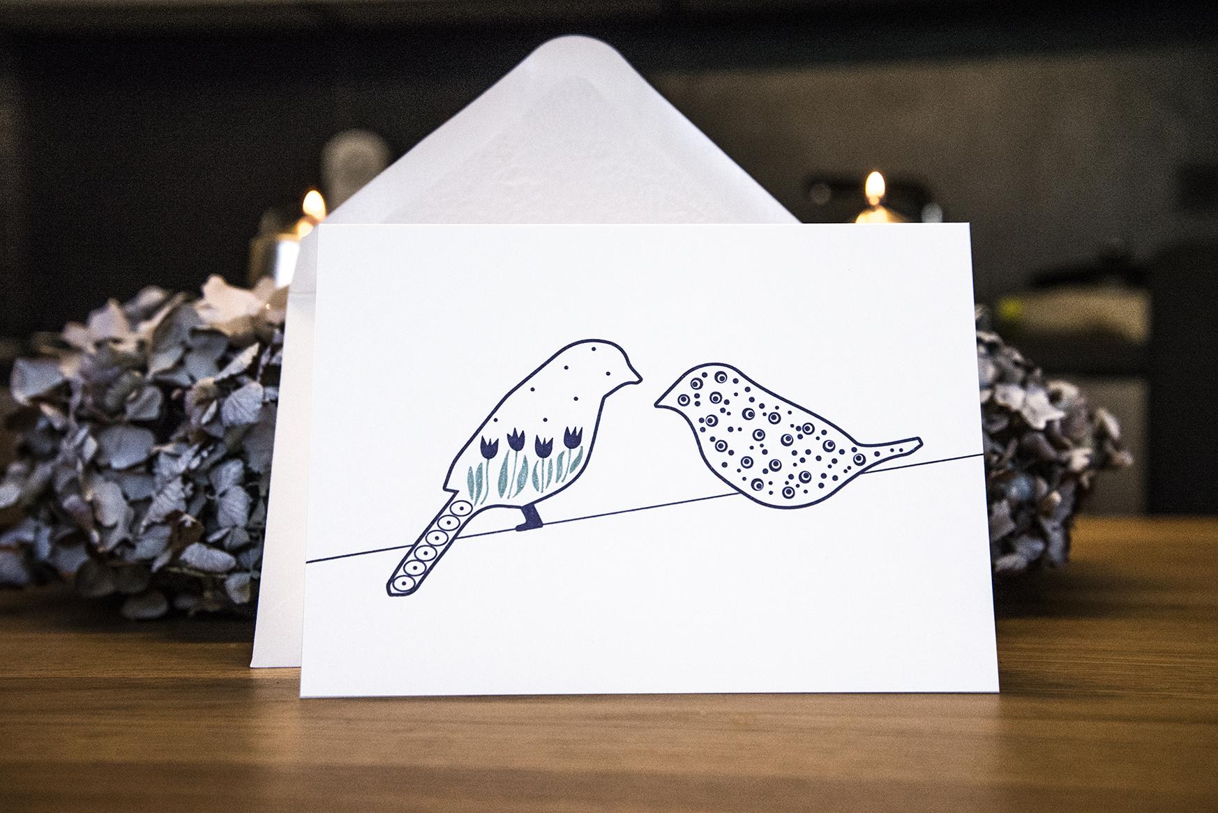 Ptáčci 2