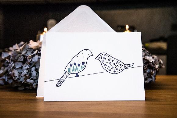 Ptáčci 2/ Birds 2
