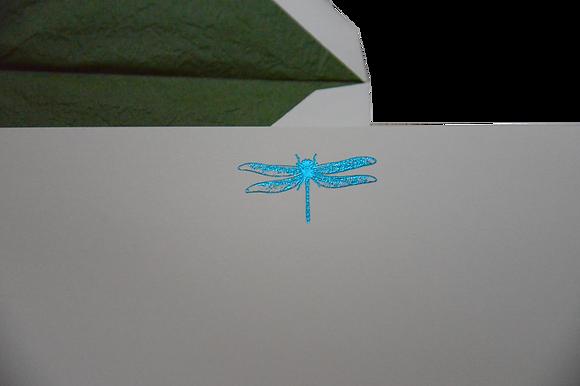 Vážka / Dragon fly
