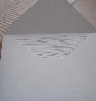 Svatební oznámení / Wedding invitation