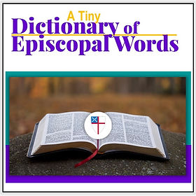 Dictionary of Episcopal Words SG Logo.jp