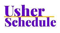 Ushers schedule Logo.jpg