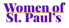 Women of St. Paul's Heading Logo.jpg