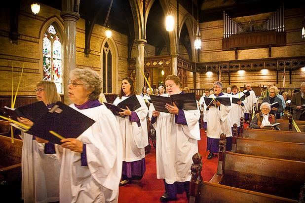 Choir on Palm Sunday by DJ.jpg