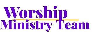 Worship Ministry Team Heading Logo.jpg