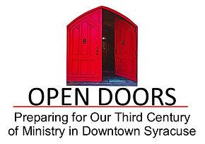 FINAL Open Doors 3rd century of ministry