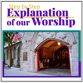 step by step explanation of worship SG L