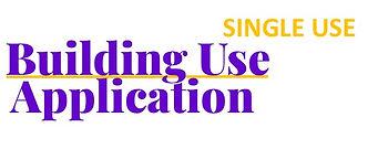 BUILDING USE APPLICATION SINGLE USELOGO.