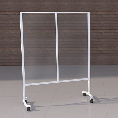 Rolling  Barriers