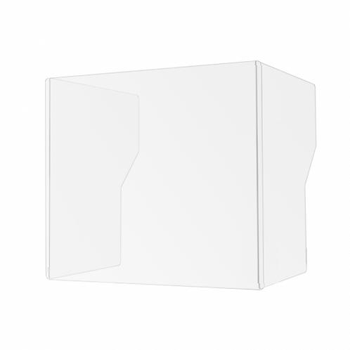 Fold-N-Go  Desk Schield