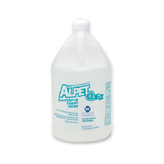 E2 Sanitizing Foam Soap, 1-Gallon