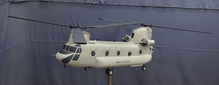 FD19 plane