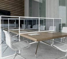 Office Partitions 102