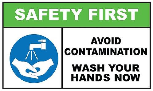 Hand wash- 101