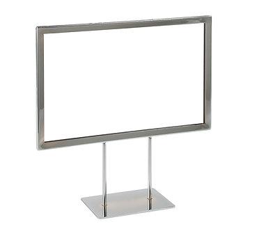 """11""""x7"""" desk frame"""