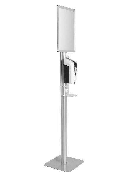 Premium Sanitizer Stand