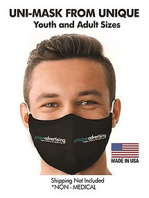 Germ Resistant Printed Masks