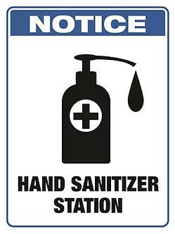 Hand Sanitizer- 101