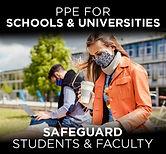 SCHOOLS AND UNIVERSITIES TITLE BLOCK cop