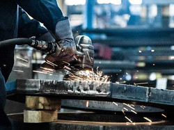 Steel-Fabrication