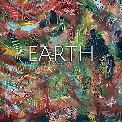 EARTH Moving Meditation