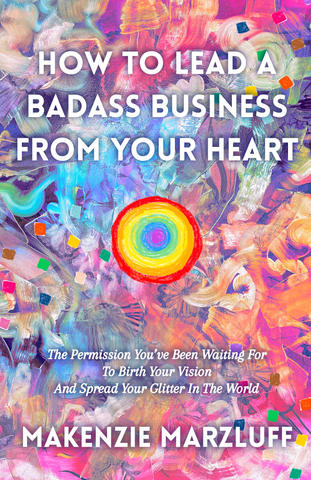 Buy Makenzie's book here!