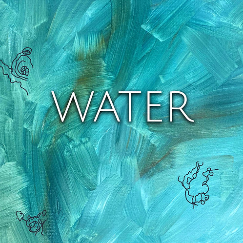 WATER Moving Meditation