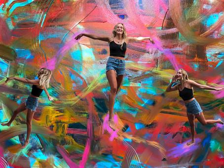 Dance Dance Revolution