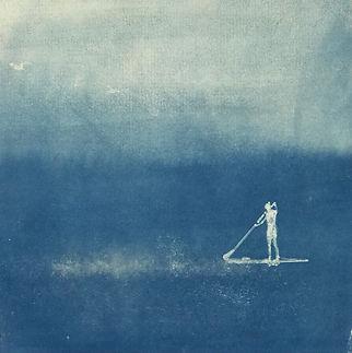 'Tranquil Solitude'