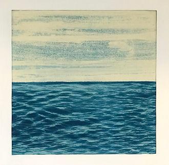 'Torn to the Sea - Seek in the Horizon'