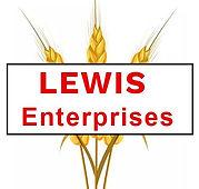 Lewis Enterprises Logo Dumas Texas.JPG