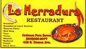 La Herradura Restaurant in Dumas TX