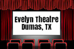 Evelyn Theater Schedule