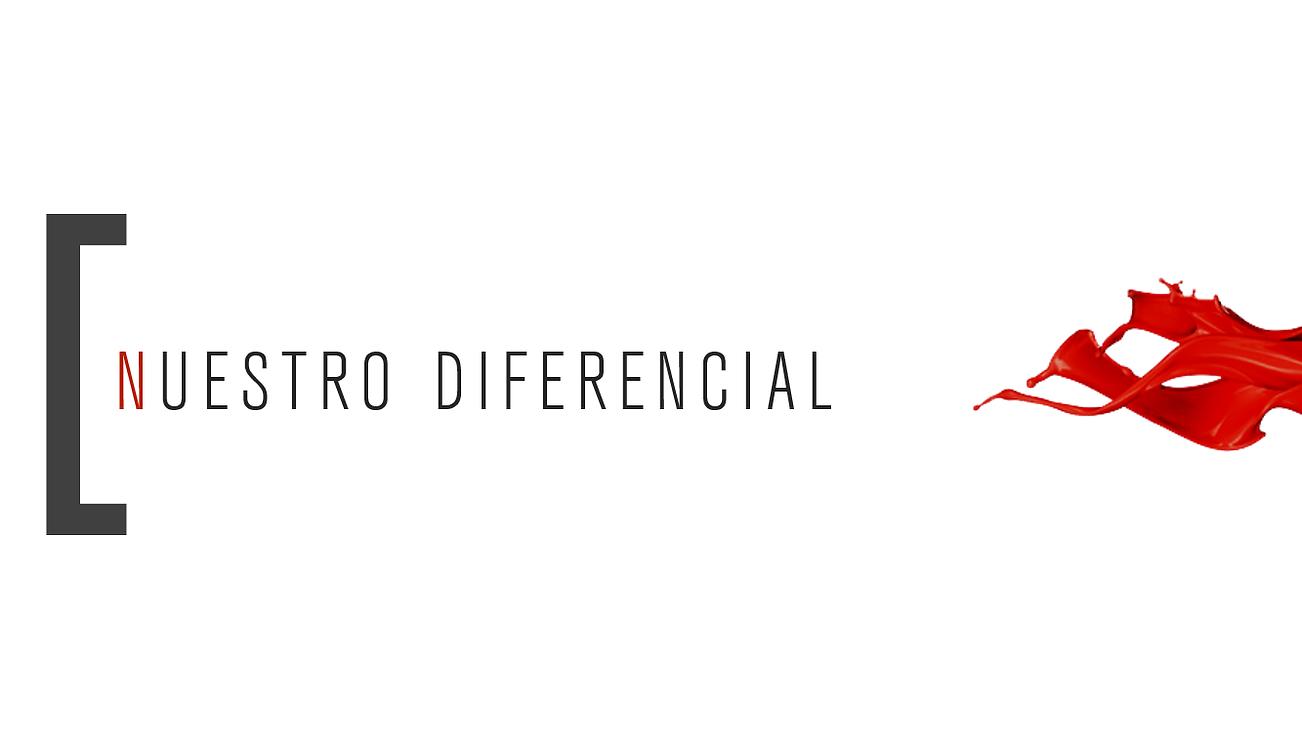 Nos Diferenciamos - YoukKnow Digital Media