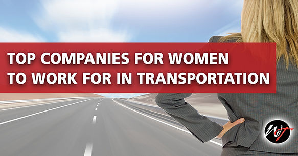 Top Companies For Women to Work For in T
